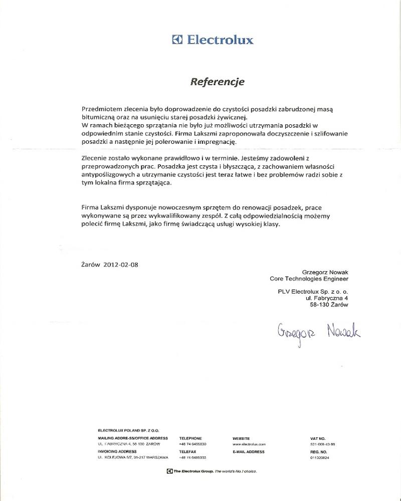 Krystalizacja Marmuru Solidna Firma Polska