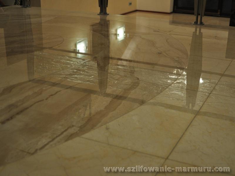 Krystalizacja Marmuru Warszawa