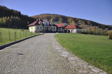 Rezydencja Prywatna Bielawa